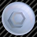 bolt, construction, head, hexagon, screw, texture
