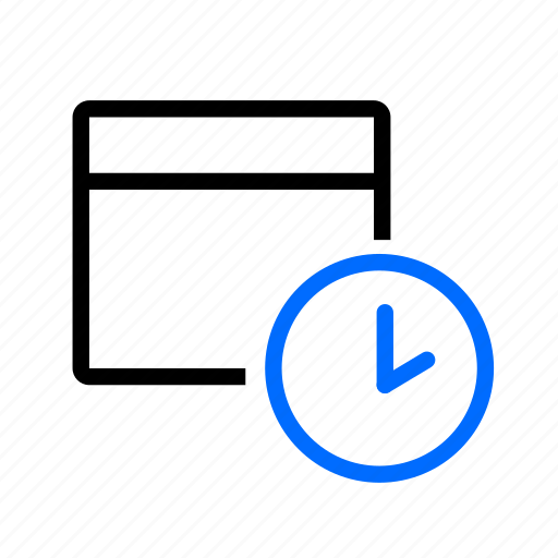 date, planning, scrum, sprint, time icon