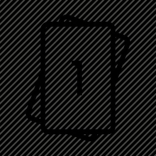 agile, cards, estimate, estimation, scrum, scrum planning, sprint planning icon