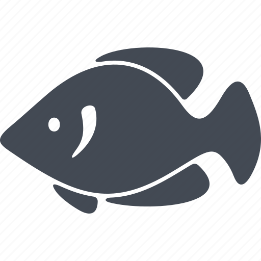 Animal, fins, fish, ocean, sea, water icon - Download on Iconfinder