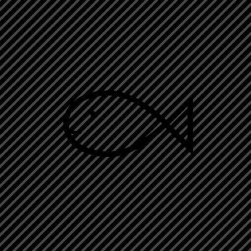 fish, fishing, ocean, sea, seafood, swimming, water icon