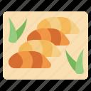food, restaurant, salmon, sashimi, sushi, tuna icon