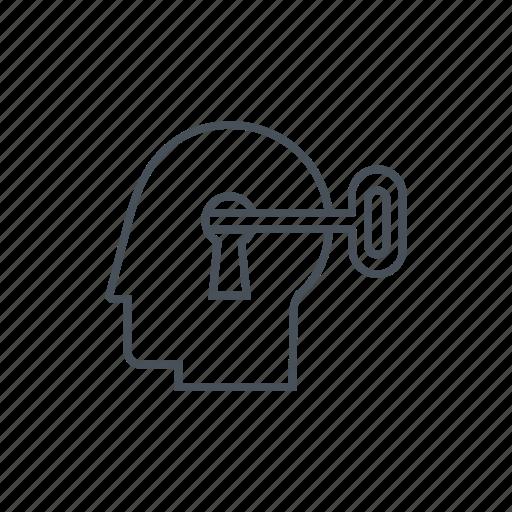 concept, creative, idea, innovation, key, smart idea icon
