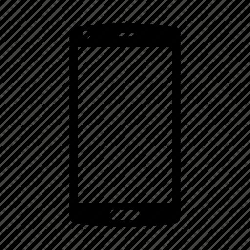 electronic, input, mobile, output, seo icon