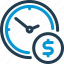 engine, marketing, money, optimization, search, seo, time icon
