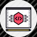code, optimization, script, seo