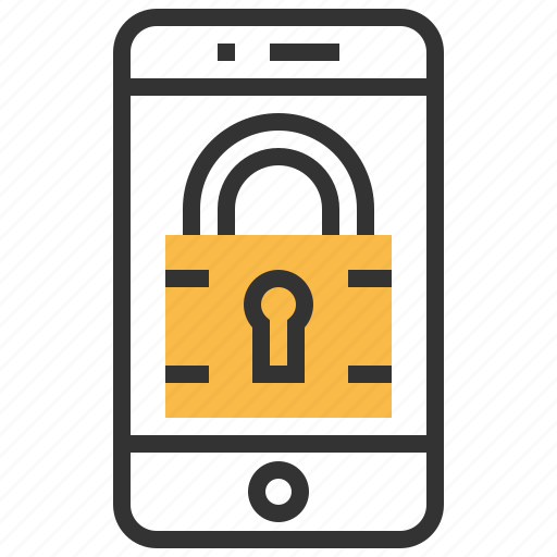 protect, protection, safety, security, smartphone icon