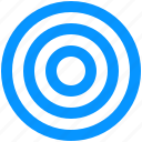 aim, arrow, bullseye, center, shoot, target