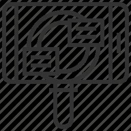 business, concept, data, engine, optimization, search, seo icon