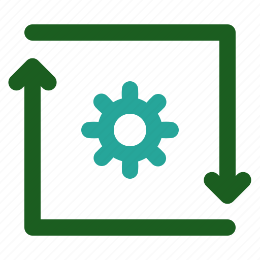 conversion, marketing, networking, online, optimization icon