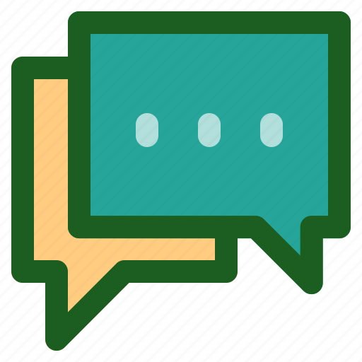 chat, live, marketing, networking, online icon