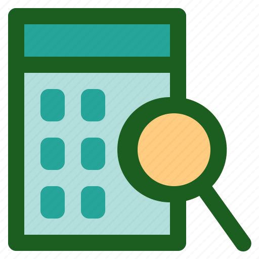 Calculation, marketing, seo, networking, online icon - Download
