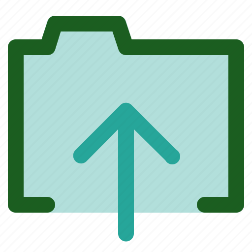 marketing, networking, online, upload icon