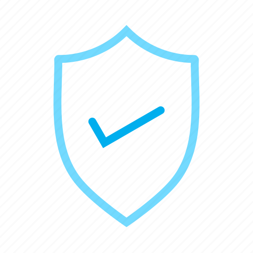 Protect, protection, security, shield icon - Download on Iconfinder
