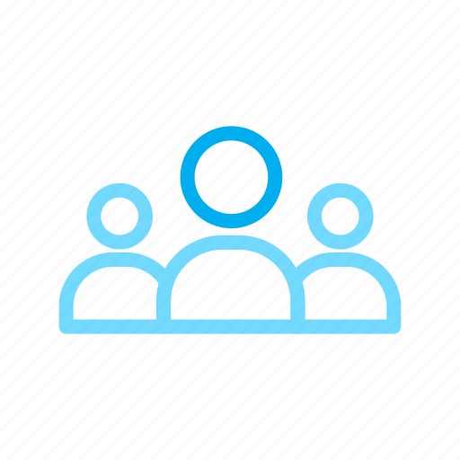 Business, group, people, team icon - Download on Iconfinder