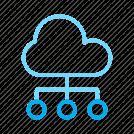 Cloud, platform, weather icon - Download on Iconfinder