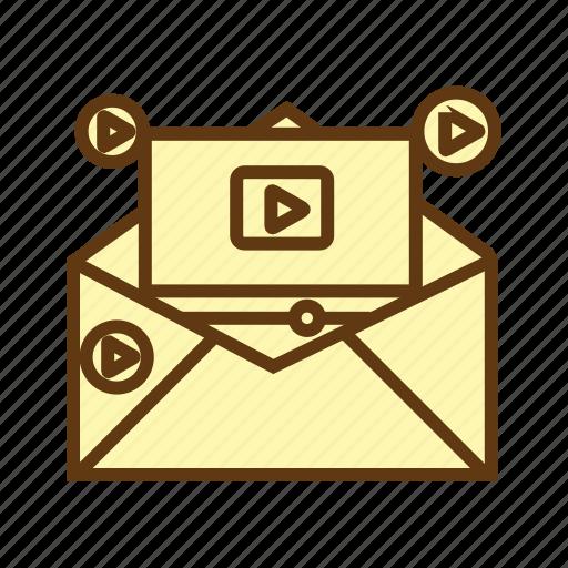 digital campaign, email marketing, marketing service, seo, seo marketing, social media marketing, video marketing icon