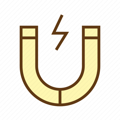 electromagnet, magnetic field, seo, seo marketing, traffic conversion icon