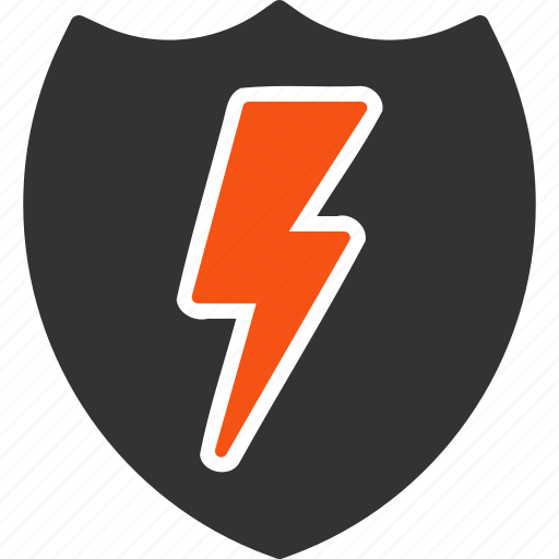 antivirus, guard, power, protect, protection, security, shield icon