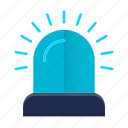 alarm, notification, schedule, security icon