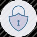 lock, locked, padlock, privacy, security