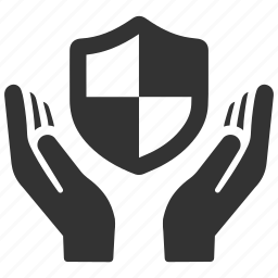 firewall, protect, protected, safe, secure, security, shield icon