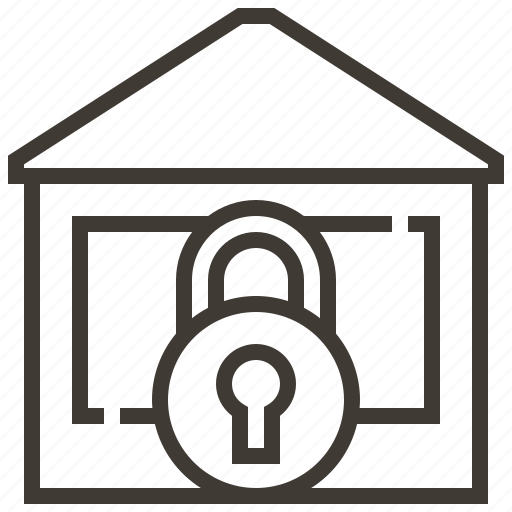 home, house, key, privacy, protect, safety, security icon