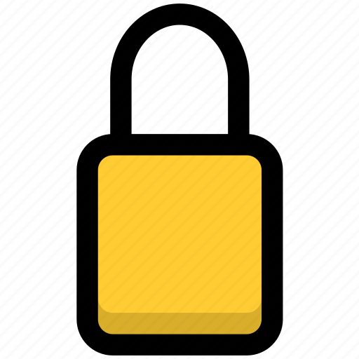 lock, password, protection, safety, secure, security icon