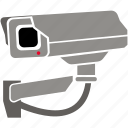 camera, cctv, security, surveillance icon