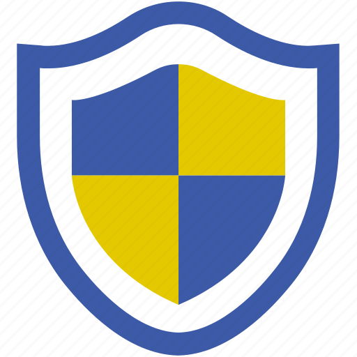 immune, protection, safety, security, shield, trojan, virus icon