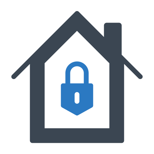 Lock, protect, security, shield icon - Free download