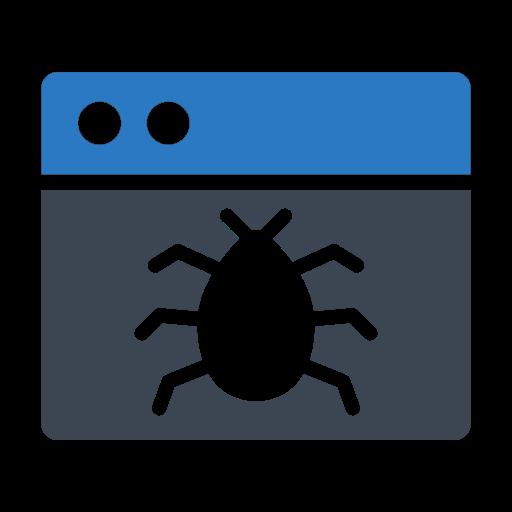 lock, protect, security, shield, virus icon