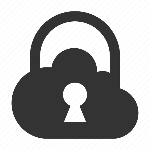 Lock, protect, security, shield icon - Download on Iconfinder