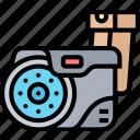 cctv, surveillance, camera, record, security