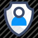 life, privacy, profile, protection, shield