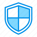 antivirus, firewall, security icon