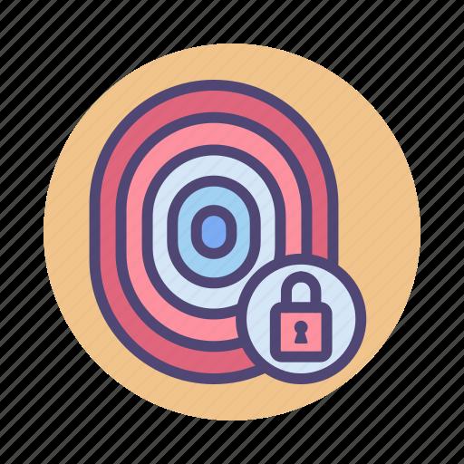 access, access denied, locked icon