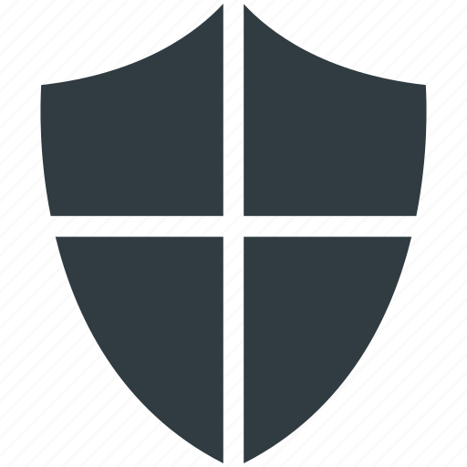 Guard, protecting symbol, quality, security, shield icon - Download on Iconfinder