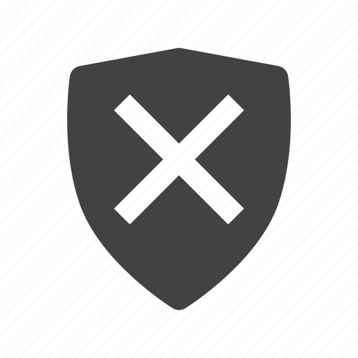 data, password, sign, technology, unprotected, unsecure icon