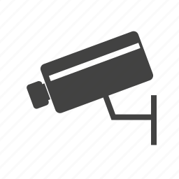 camera, cctv, control, equipment, protection, security, technology icon