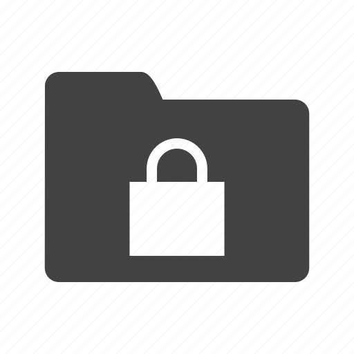 business, data, firewall, folder, protection, secure, security icon