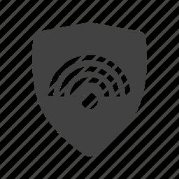 antenna, internet, modem, password, router, wifi, wireless icon