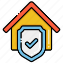 residential, security, protection