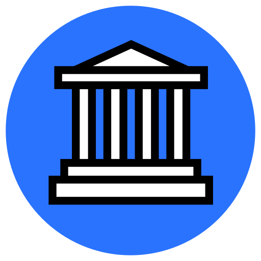 Building, law, prison icon - Free download on Iconfinder
