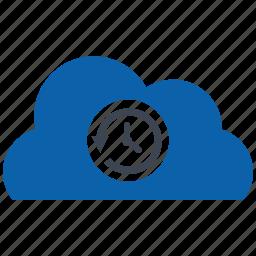 backuprestore, security icon