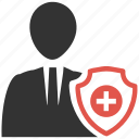 admin, protection, safety, secure, security icon