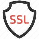 protection, safety, secure, security, ssl icon