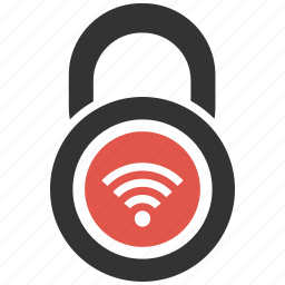 protection, safety, secure, security, wifi icon