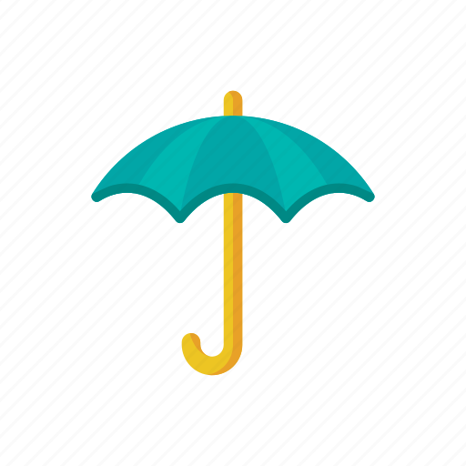 insurance, malware, privacy, protection, safety, security, umbrella icon