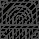 biometric, cryptographic, fingerprint, identity, scan, security, signature